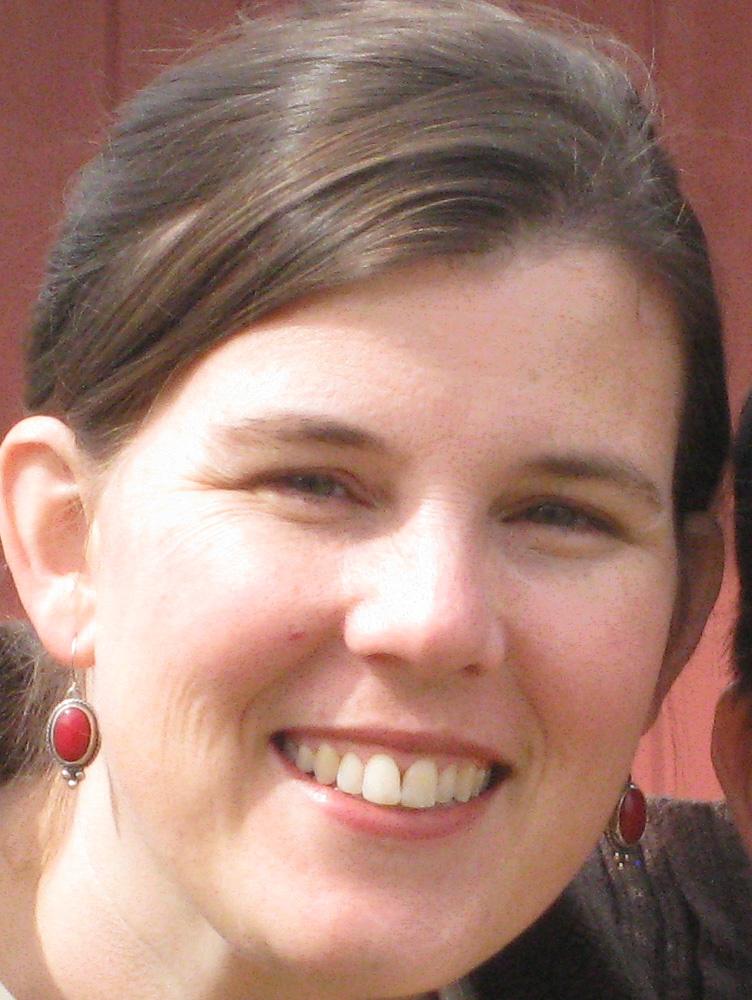 Ruth Mann