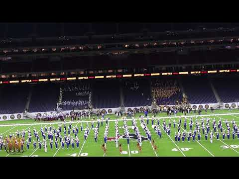 Tennessee State University@2019 National Battle Of The Bands