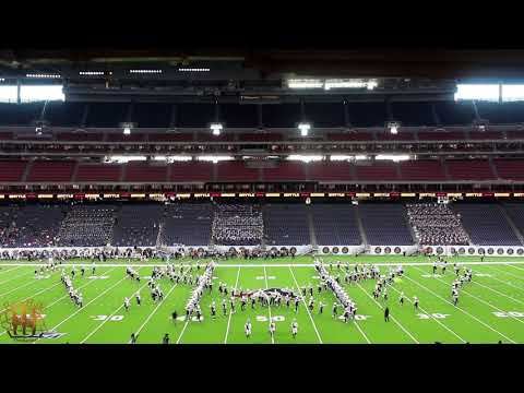 Texas Southern University @2019 National Battle Of The Bands