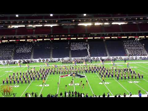 Miles College@2019 National Battle Of The Bands