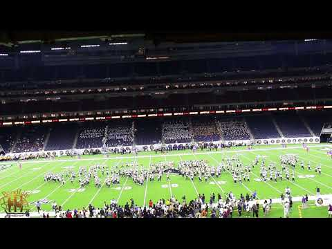 Prairie View A&M @2019 National Battle Of The Bands