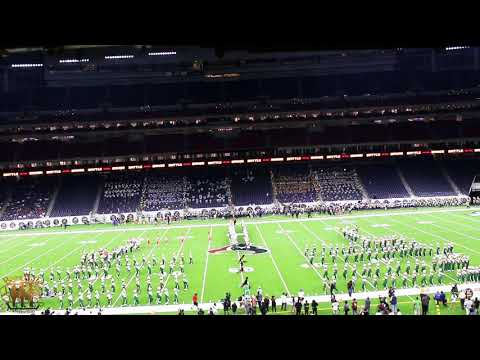 Florida A&M @2019 National Battle Of The Bands