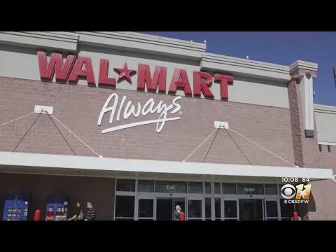 Walmart, Kroger Announce Changes To Gun Policy