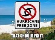 hurricanefreezone