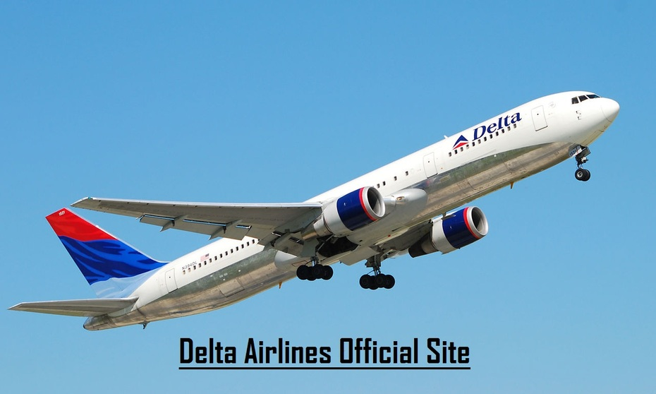 Services offered To Customers with Delta Airlines Official Site
