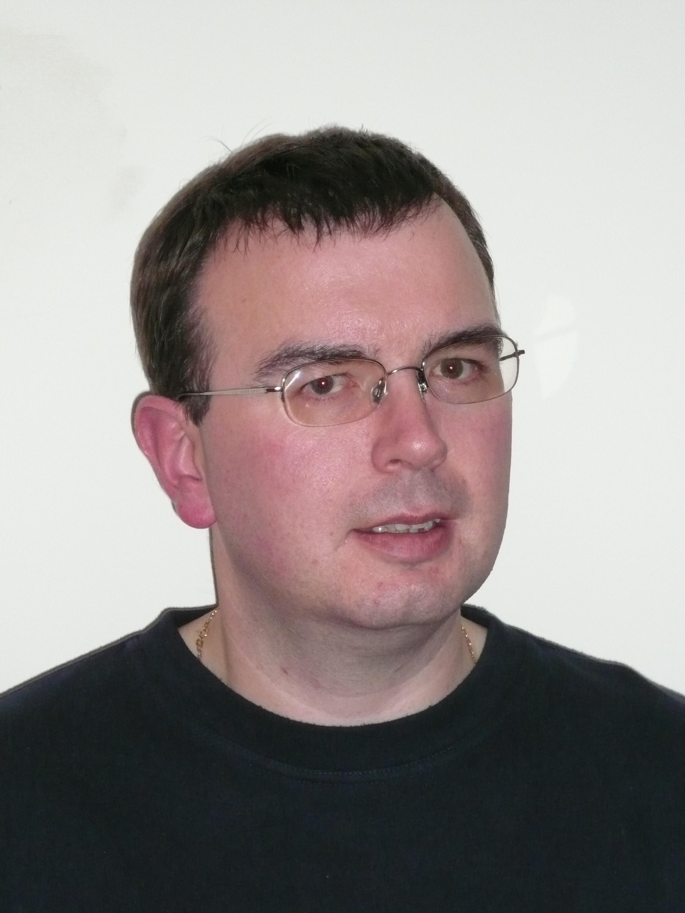 Martin Bridges