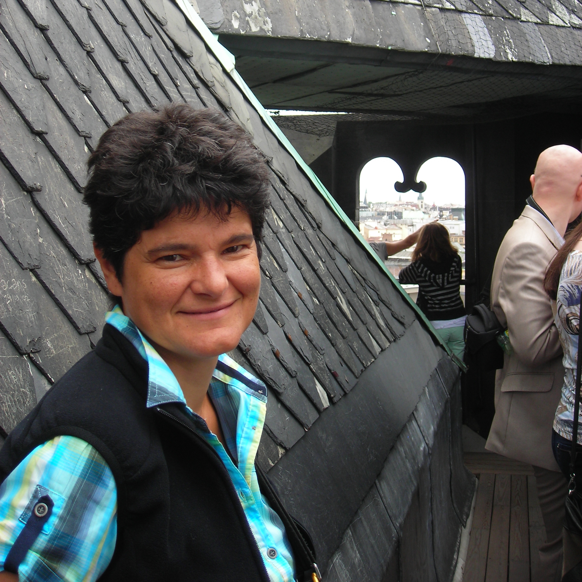 Antonella Rappini