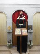 მოიყვანების ეკლესიასა შინა!