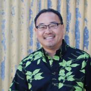 Ian Y Kitajima