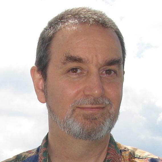 Todd Blume