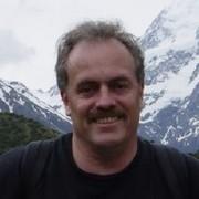 Dan Suthers