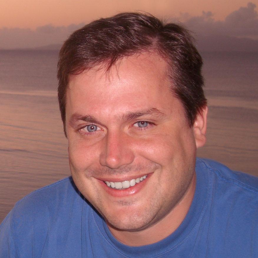 Daniel Leuck