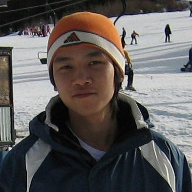 Jon Lao