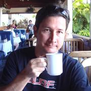 Jeffrey Matsuki