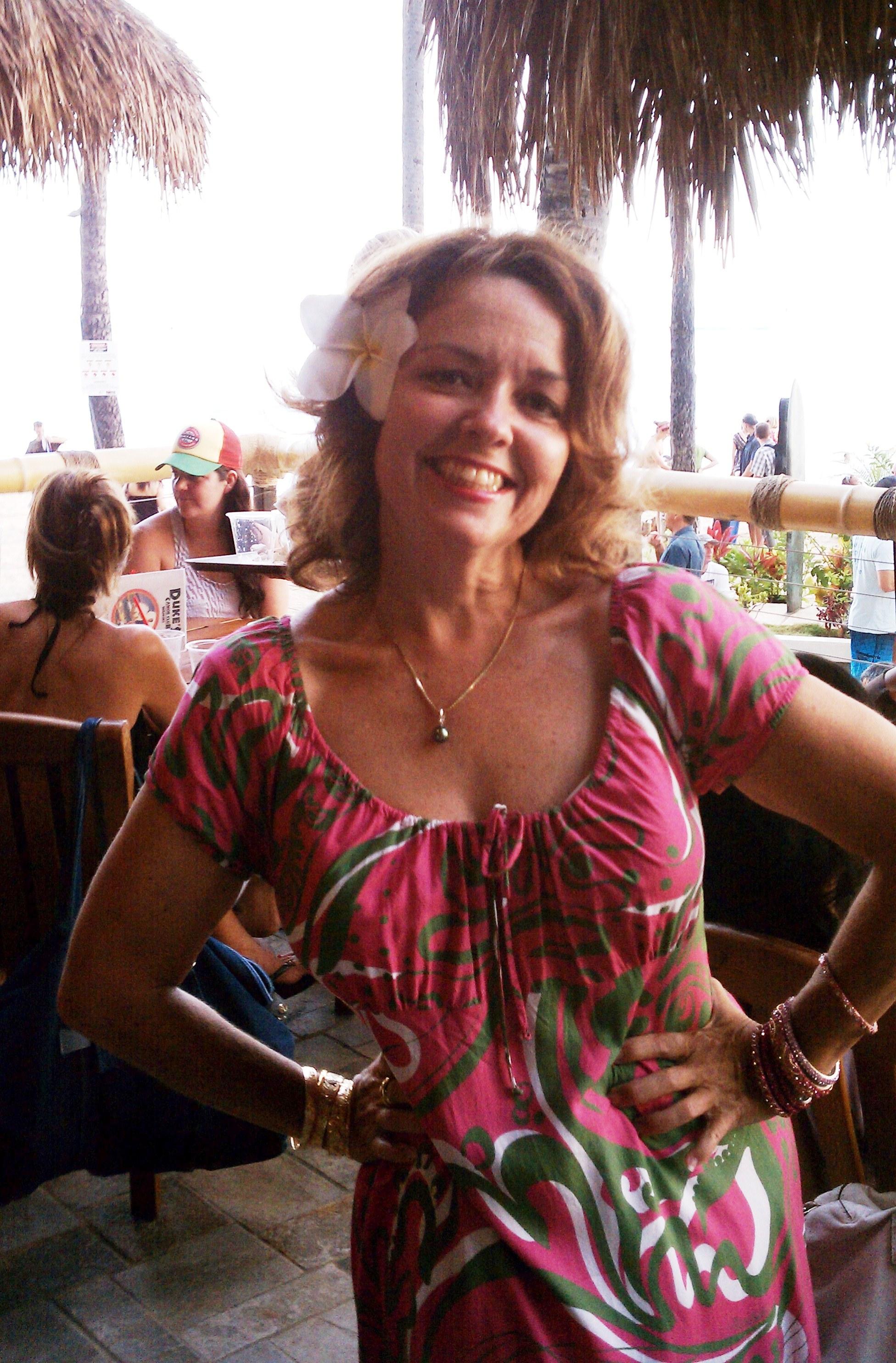 Tina Sprague