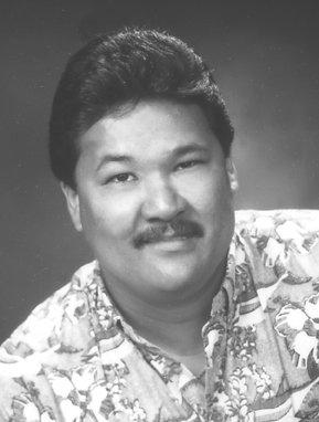 Randy Holt