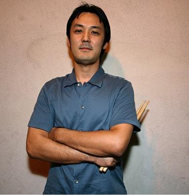Shinya Yarimizo