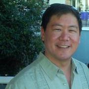 Keith Kamisugi