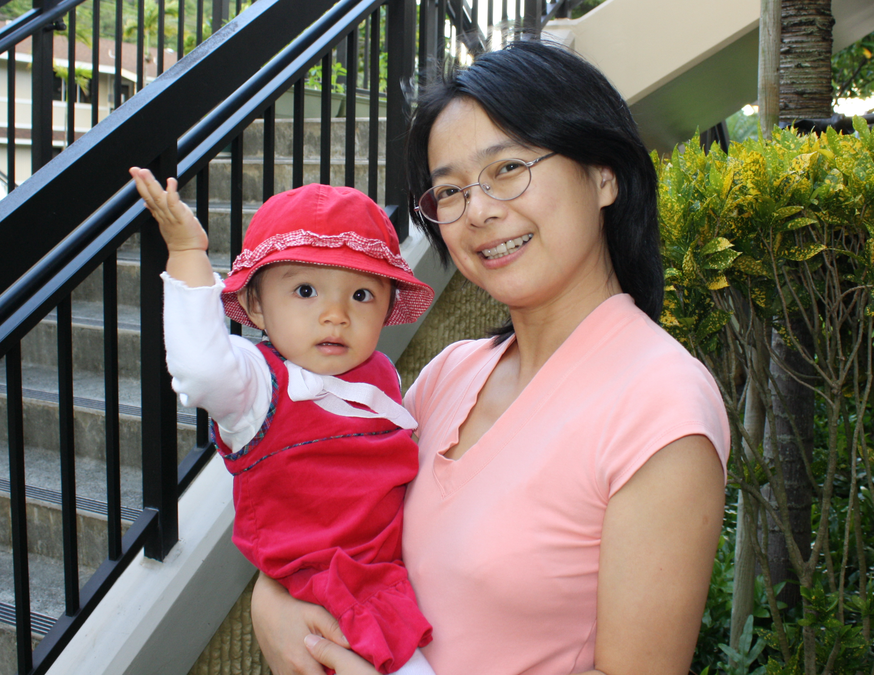 Wenyi Zhou