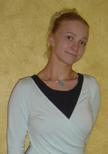 Christin Shacat