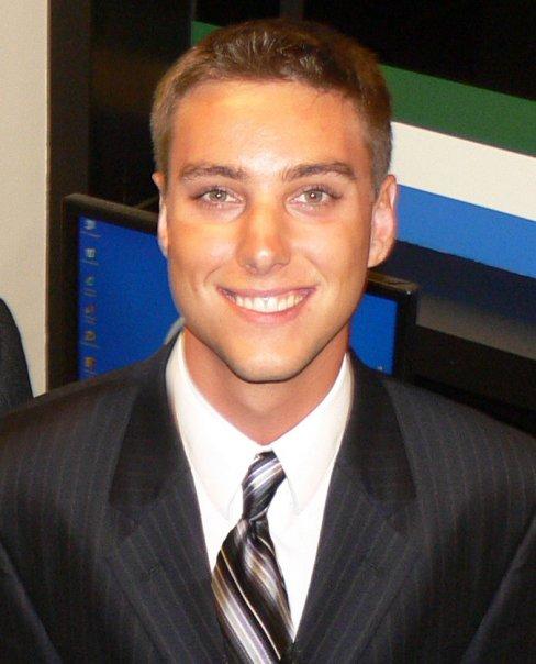 Zach Thorpe