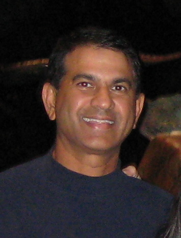 Nizwer Husain