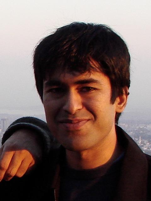 A. Sajjad Zaidi