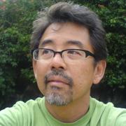 Mark Enomoto