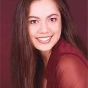 Yvette Kama