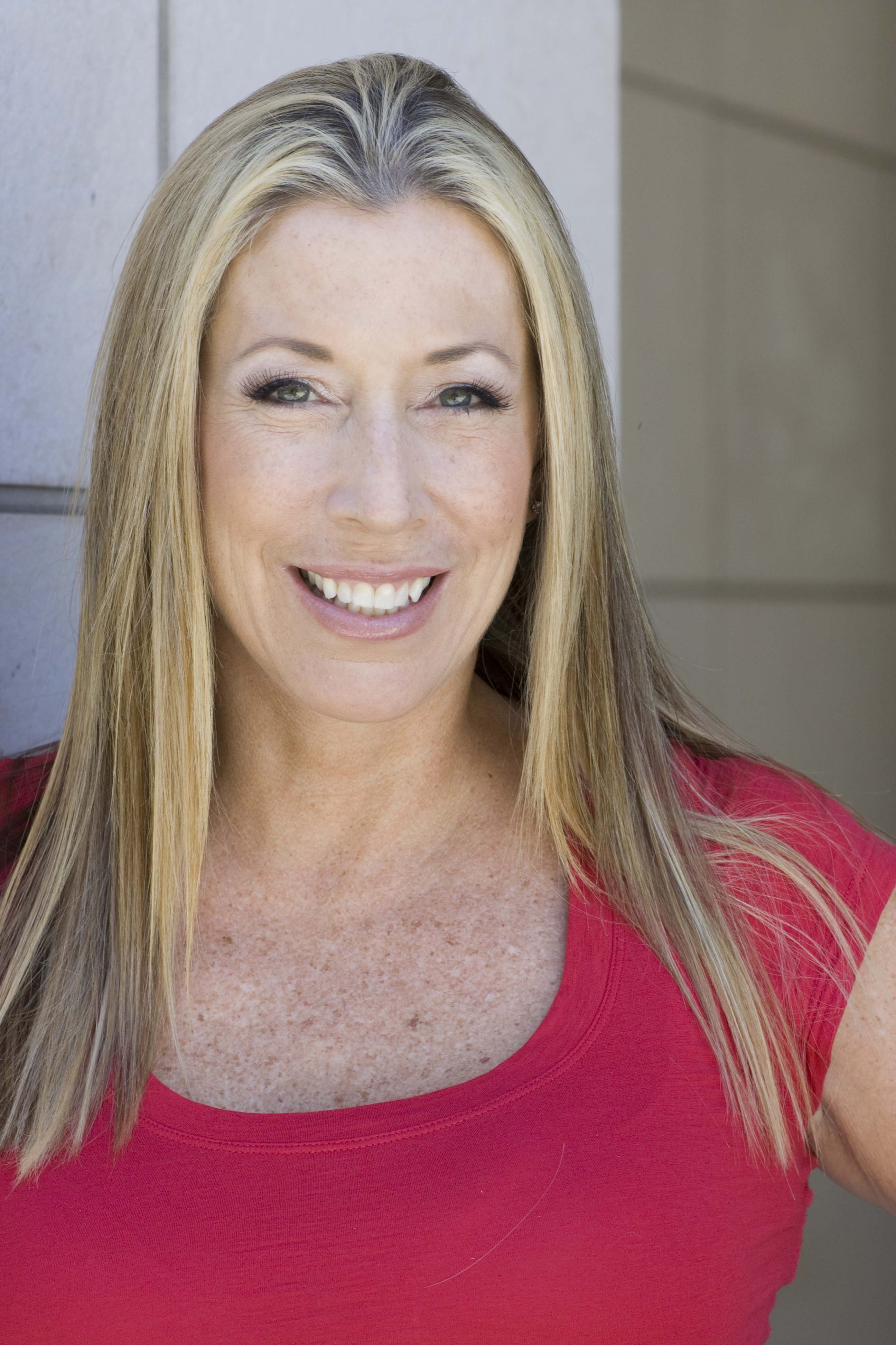 Kelly Mitchell