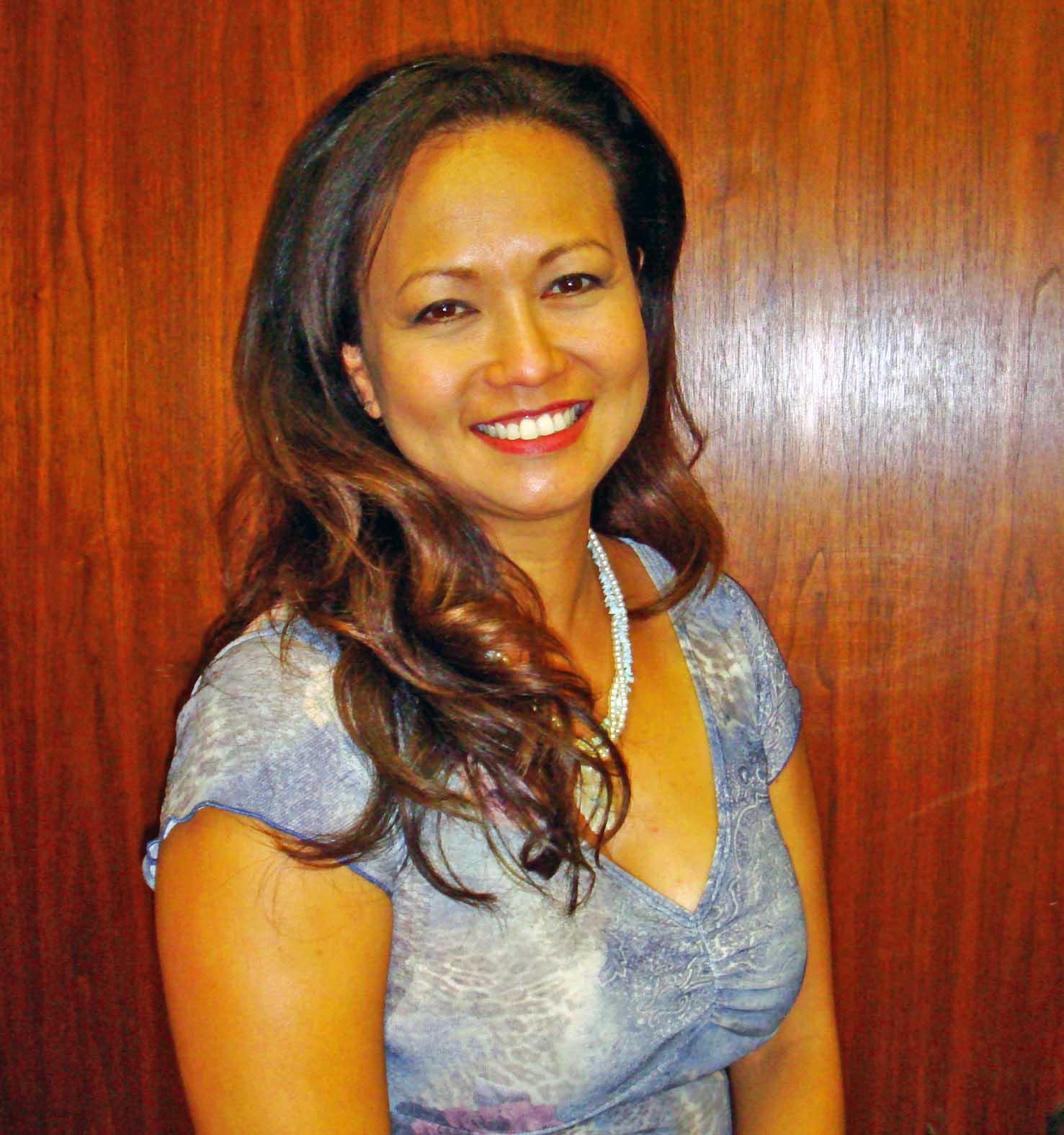 Annette Waiau