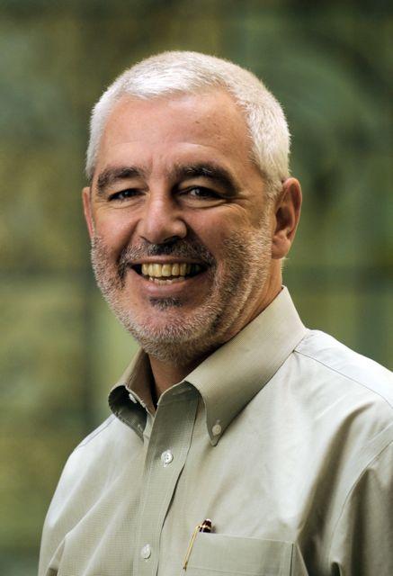 John Robert Egan