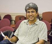 Iqbal Ashraf