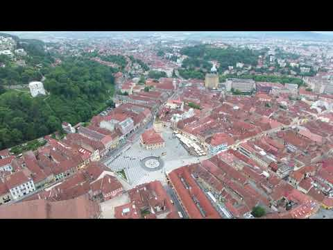 BMW Expeditions: Brasov with Music Mix