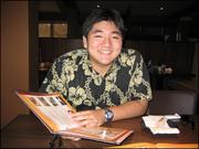 Dale Yasunaga