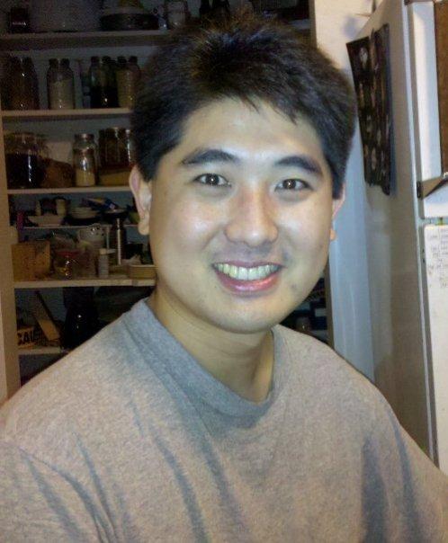 Warren Togami