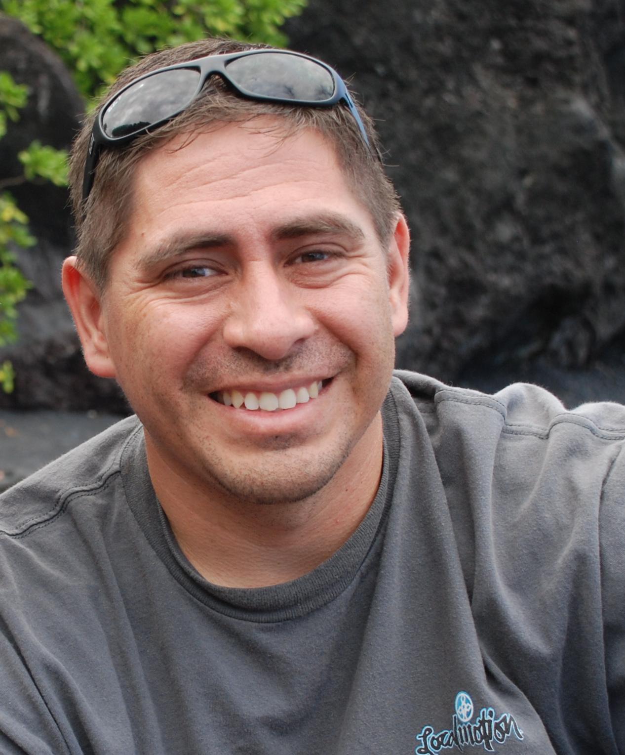 Rick Ortiz