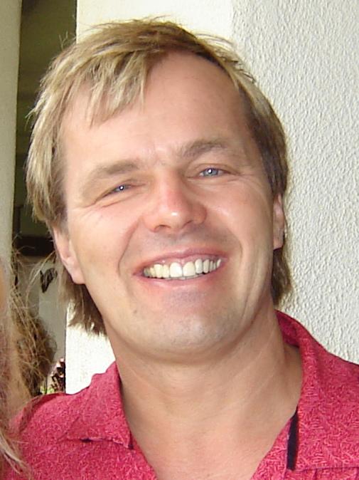 Chris Mentzel