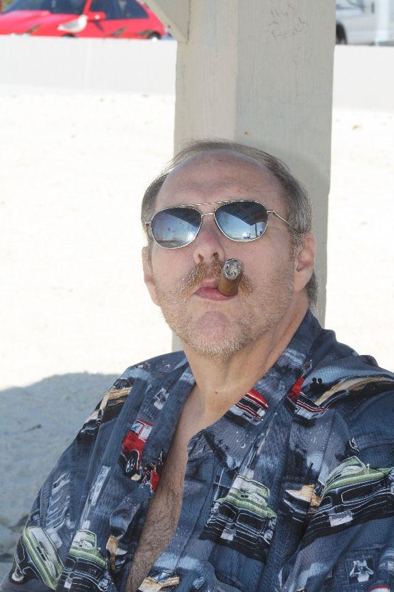Pete Burger