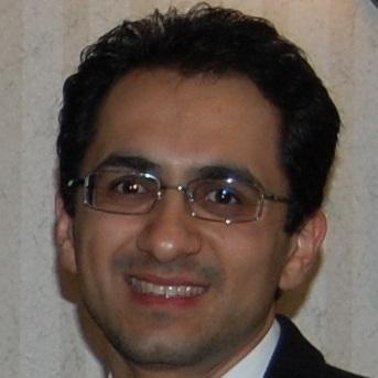 Michael Abramov