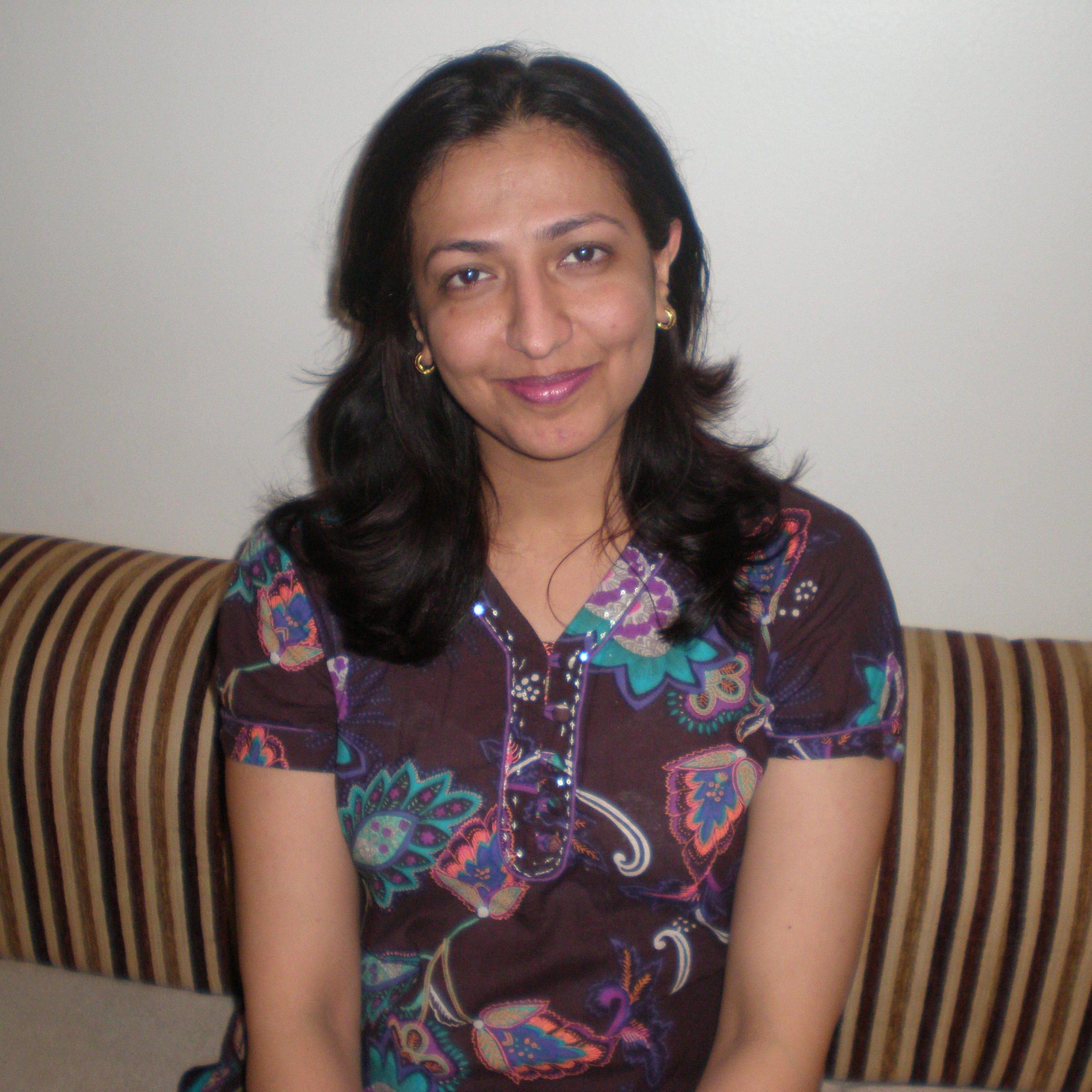 Dr Runalaila I Soofi