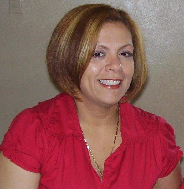 Damarys Morales Garcia