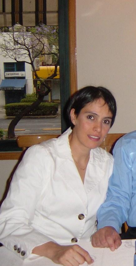 Araceli Cabanillas
