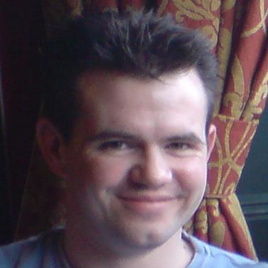 David Blackhurst