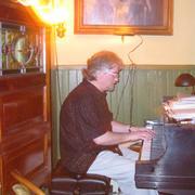 George Mesterhazy