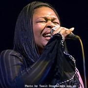 Kay Foster Jackson