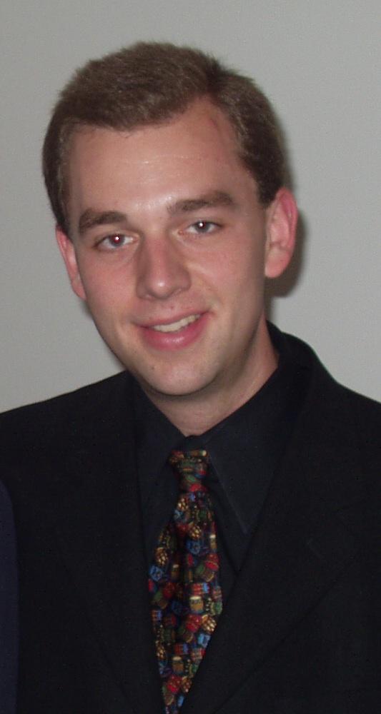 Thomas Wendt