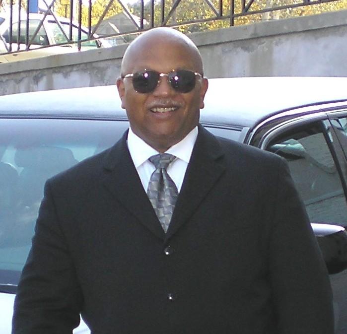 Melvin C. Claytor