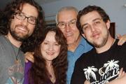Donna & the Skip Peck Trio