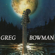 Greg Bowman